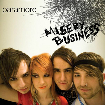 Paramore - Singles (2005 - 2010)