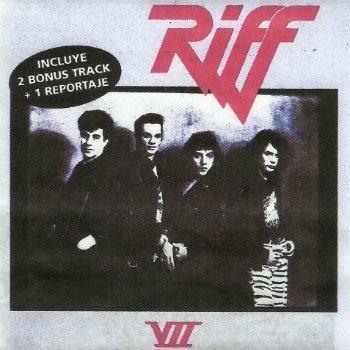 Riff - Riff VII (1985)