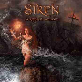 Siren - A Kingdom Aflame