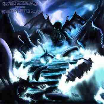 Skyler Alexandre - Whispers In the Dark