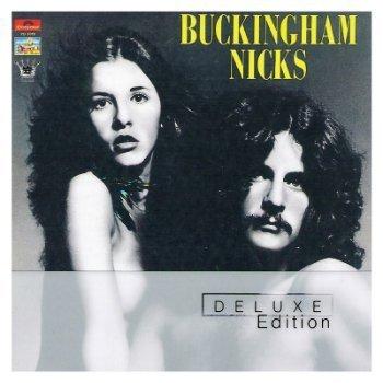 Stevie Nicks - Buckingham Nicks - Buckingham Nicks (Deluxe Edition) (1973)