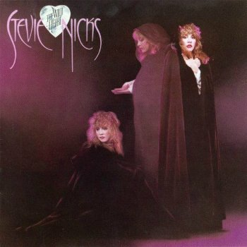 Stevie Nicks - The Wild Heart (1983)