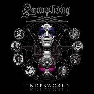 Symphony X - Underworld 2015