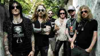 The Dead Daisies - Discography
