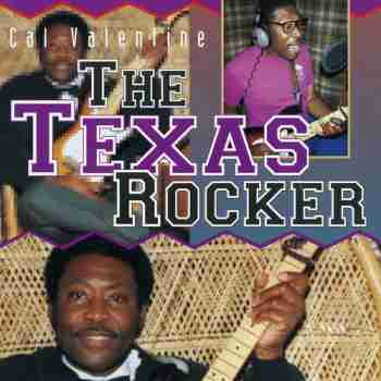 The Texas Rocker