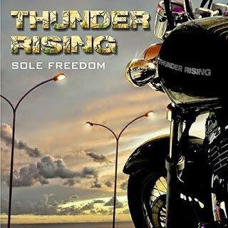 Thunder Rising - Sole Freedom 2015 EP