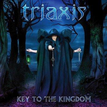 Triaxis - Key To The Kingdom (2009)
