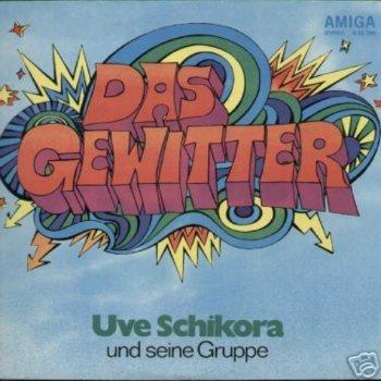 Uve Schikora Und Seine Gruppe - Das Gewitter (1972)з
