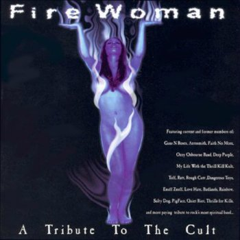 VA - Fire Woman – A Tribute to The Cult (2001)з