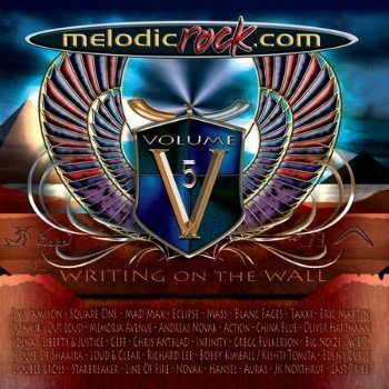 VA - Melodic Rock - Volume 5 - Writing On The Wall (2009)
