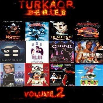 VA - TurkAOR Soundtrack Series – Volume 2 (2009)