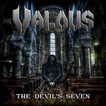 Valous - The Devil's Seven 2015