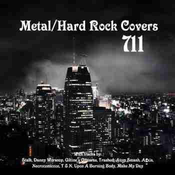 Various Artists - Metal-Hard Rock Covers