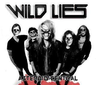 Wild Lies  - Asteroid Central