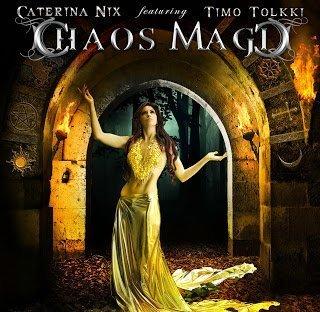 Chaos Magic  - Chaos Magic 2015