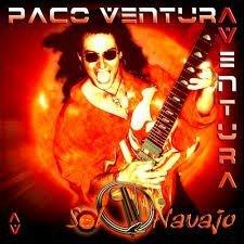 Paco Ventura - Sol Navajo (2009)