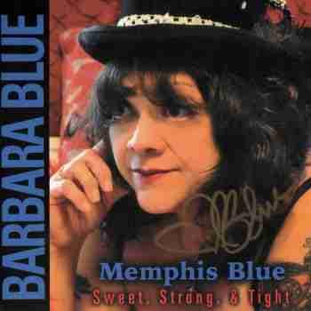 2015 Memphis Blue
