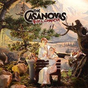The Casanovas - 'Terra Casanova'