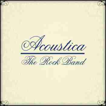 AcousticA - The Rock Band 20155