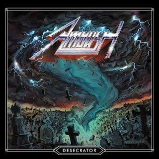 Ambush - Desecrator 2015