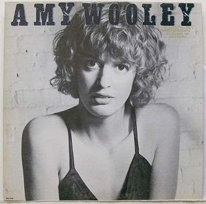 Amy Wooley ‎– Amy Wooley 1981