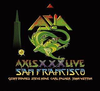Asia - Axis XXX Live San Francisco