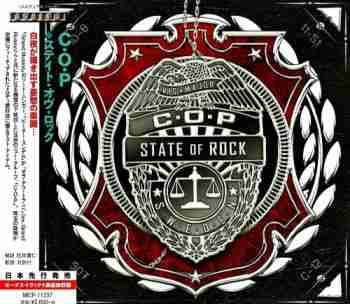 C.O.P (Grand Illusion) - State Of Rockjpg