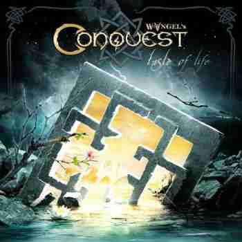 Conquest - Taste of Life 2015