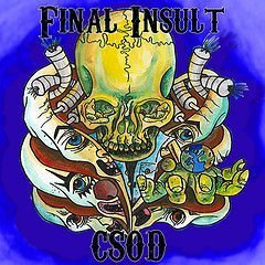 Constant Source of Disappointment (CSOD) – Final Insult 2015