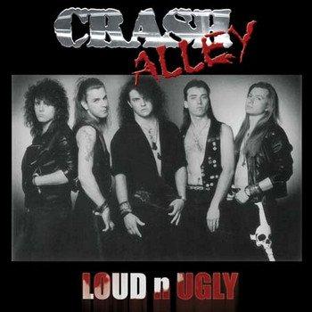 Crash Alley 1993