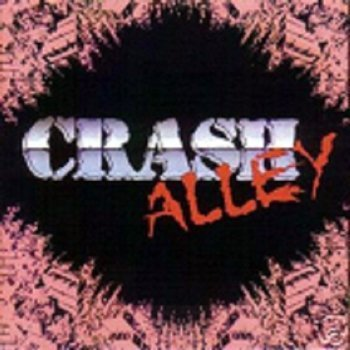 Crash Alley (Front)