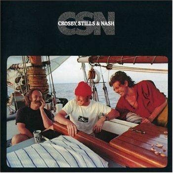 Crosby, Stills & Nash - CSN (1977)