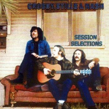 Crosby, Stills & Nash - Session Selections (1969)