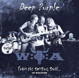 Deep Purple - From The Setting Sun ... in Wacken - Live at Wacken Open Air