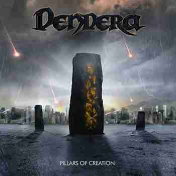 Dendera – Pillars of Creation (2015)