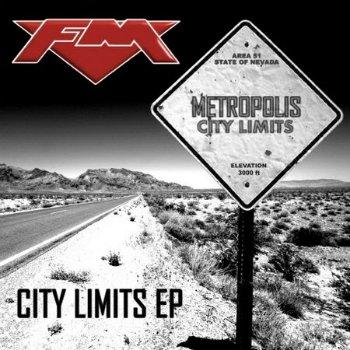 FM - City Limits (EP) (2010)