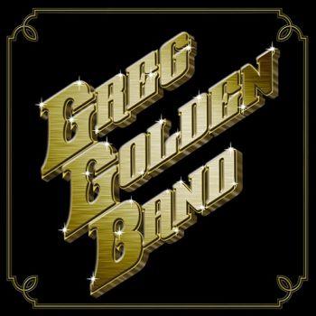 Greg Golden Band - Greg Golden Band (2015)