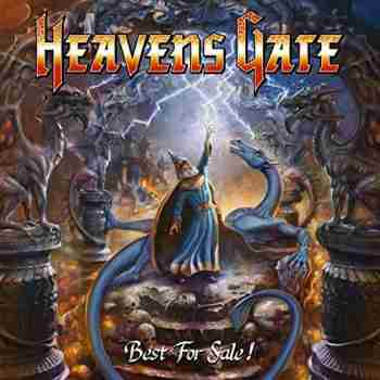 Heavens Gate - Best for Sale! (2015)