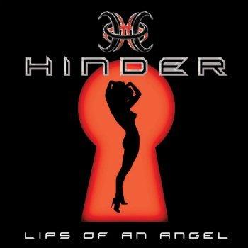 Hinder - Singles, EPs, Fan Club & Promo