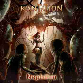 Kantation - Nephilim