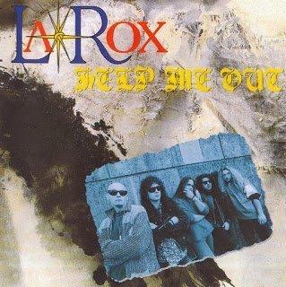 Laroxx - HELP ME OUT [1996]