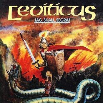 Leviticus - Jag Skall Segra! (1983)
