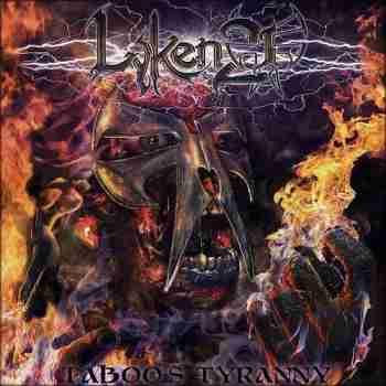 Lyken21 - Taboo's Tyranny (2015)