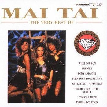 Mai Tai - The Very Best Of (1991)