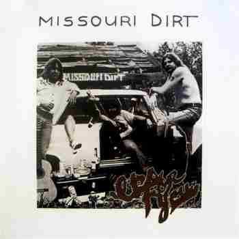 Missouri Dirt - It's for You