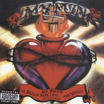 My Ruin - To Britain With Love And Bruises (Limited Edition) (2001)