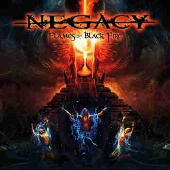 Negacy - Flames Of Black Fire (2015)