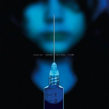Porcupine Tree - Anesthetize (2010)