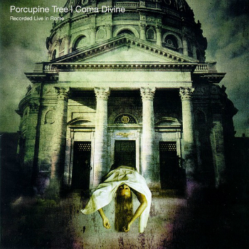 Porcupine Tree - Coma Divine (Live) (1997)