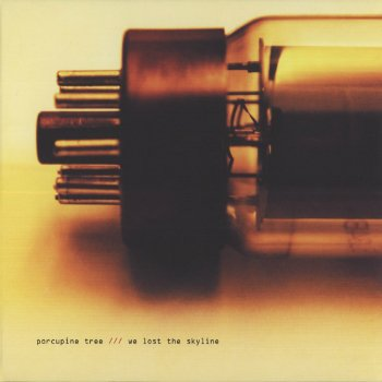 Porcupine Tree - We Lost The Skyline (Limited Edition) (2008)